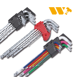 L-Type-Key-Wrench-Set