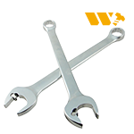 QR-Wrench
